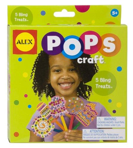 ALEX Toys Craft Bling Treats - 1