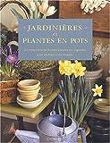 echange, troc C. Dimmock - Jardinières et plantes en pot