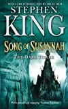 Stephen King The Dark Tower: Song of Susannah v. 6 (Dark Tower 6)