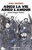 Quatre soldats français, T.01