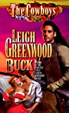 Buck (The Cowboys) (0843943602) by Greenwood, Leigh