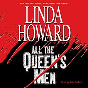 All the Queen's Men | [Linda Howard]