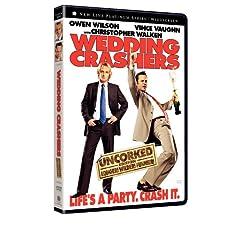 Movie Store: Wedding Crashers