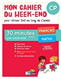 Français maths CP cover image