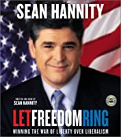 Let Freedom Ring CD: Winning the War of Liberty over Liberalism