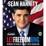 Let Freedom Ring CD ~ Sean Hannity