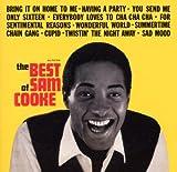 echange, troc Sam Cooke - The Best Of Sam Cooke