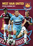 Official West Ham United FC Calendar 2012