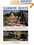 Narrow Boats: Care and Maintenance