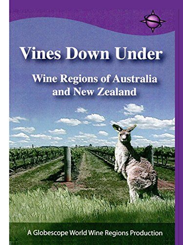 Vines Down Under