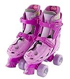 Disney Princess Quad Skate, Size J10-J13