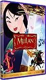 echange, troc Mulan - Édition Collector 2 DVD