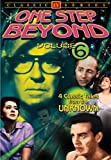 echange, troc Twilight Zone: One Step Beyond 6 [Import USA Zone 1]
