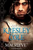 MacRieve (Immortals After Dark) (1451649916) by Cole, Kresley