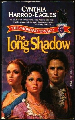 Image for Long Shadow
