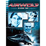 Airwolf: Season 2 ~ Jan Michael Vincent