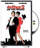 Arthur 2: On the Rocks [DVD] [1989] [Region 1] [US Import] [NTSC]