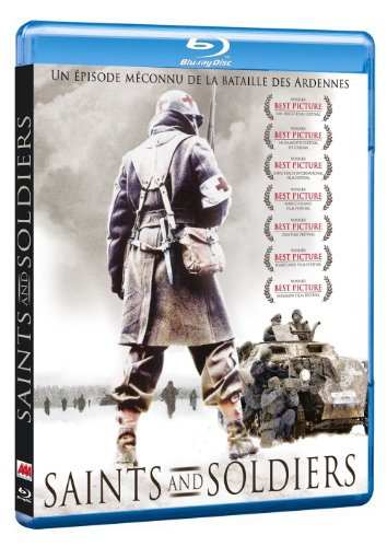 Saints and soldiers [Francia] [Blu-ray]