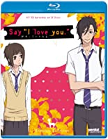 Say I Love You: Complete Collection [Blu-ray] by Section 23