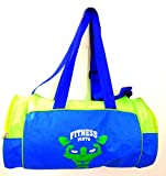 VINTO FITNESS BLU GREEN GYM BAG