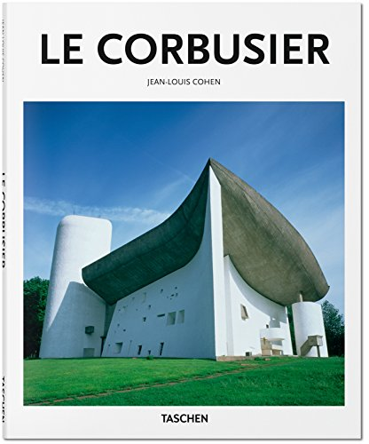 Le Corbusier (1887-1965) : The Lyricism of Architecture in the Machine Age