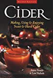 img - for Cider: Making, Using & Enjoying Sweet & Hard Cider book / textbook / text book