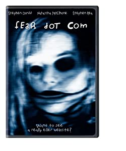 Fear Dot Com [DVD] [2003] [Region 1] [US Import] [NTSC]