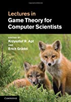 Lectures in Game Theory for Computer Scientists ebook download