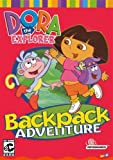 Dora the Explorer: Backpack Adventure (PC)