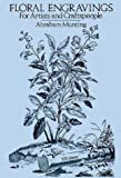 Floral engravings :  For artists and craftspeople /