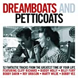 Various Artists Dreamboats And Petticoats