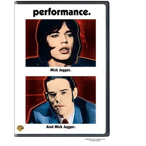 Performance [DVD] [2004]