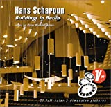 img - for Hans Scharoun: Buildings in Berlin (3 View-Master reels) book / textbook / text book