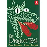 Dragon Test (Starters)by June Crebbin