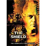 The Shield - The Complete First Season ~ Michael Chiklis