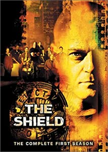 The Shield - The Complete First Season