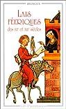 Lais féeriques des XIIe et XIIIe siècles par Micha