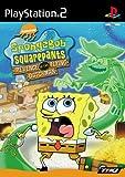 echange, troc SpongeBob FL.Dutchman PS2