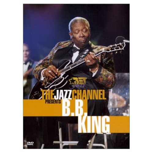 Amazon.com: The Jazz Channel Presents B.B. King (BET on Jazz): B.B