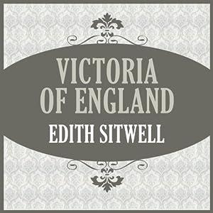 Victoria of England Audiobook