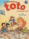Les Blagues de Toto, tome 2 : La Rentr�e des crasses par Copp�e
