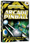 Ultimate Games: Arcade Pinball (PC CD)