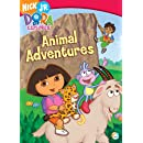 Dora the Explorer - Animal Adventures