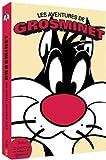 echange, troc Coffret 2 DVD + 1 masque - Les aventures de Grosminet
