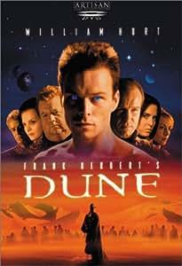 Frank Hubert's Dune