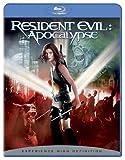 Resident Evil: Apocalypse [Blu-ray] [2004] [US Import]