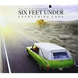 Six Feet Under, Volume Two: Everything Ends - Music from the HBO Original Series