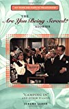 The Are You Being Served? Stories: 'Camping In' and Other Fiascoes