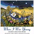 When I Was Young: Children's Songs From Ireland