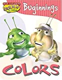 Colors (Max Lucado's Hermie & Friends)